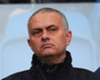 Mourinho hints at Man Utd move