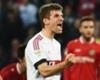 """Müller: """"FC Bayern etwas Besonderes"""""""