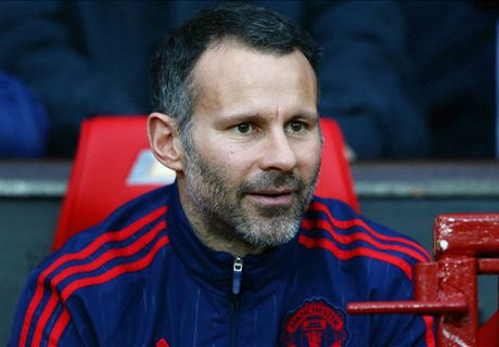 Ferdinand: Give Giggs Man United job