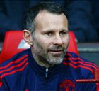 GIGGS: Man Utd legend wins PFA award