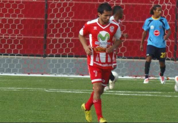 Mexicano se naturaliza para jugar la Copa Centroamericana con Nicaragua