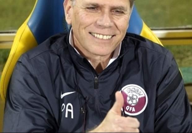 Paulo Autuori deixa seleção do Qatar