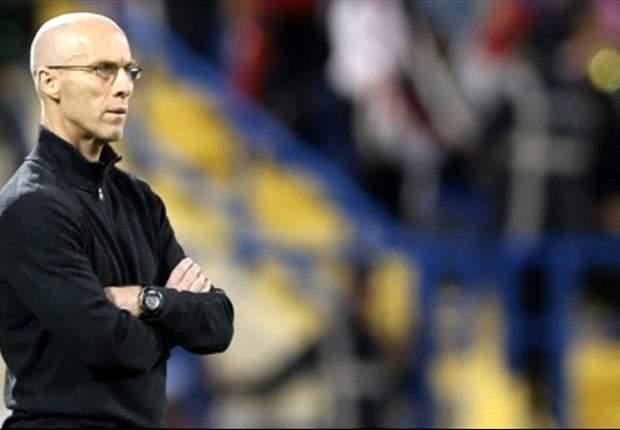 Bob Bradley - Coach of Egypt