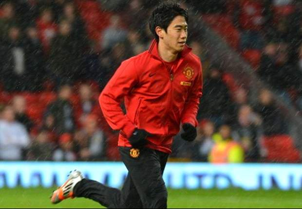 ANG - Manchester United - WBA, les formations