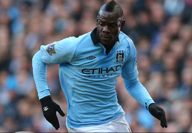 Inter claim to have first refusal on Manchester City striker Balotelli
