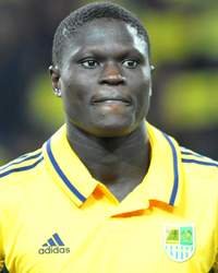 Papa Gueye, Senegal International