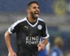 Wenger in awe of Mahrez