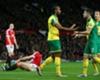 Jerome: Norwich always believed ahead of Man Utd upset