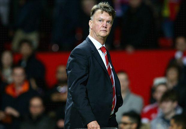 Van Gaal fears Man Utd sack as Mourinho looms large