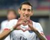 Marseille vs. Paris Saint-Germain: Di Maria relishing Classique experience