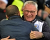 'Ranieri right not to wield axe'