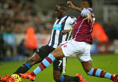 Betting: Aston Villa vs Newcastle United
