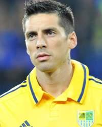 José Sosa, Argentina International
