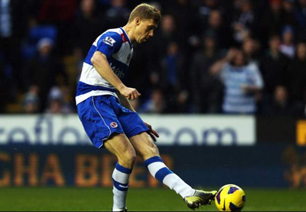 Reading 1-0 West Ham: Early Pogrebnyak strike enough for priceless win
