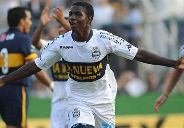 Marco Pérez regresa a Colombia tras fichar por Medellín