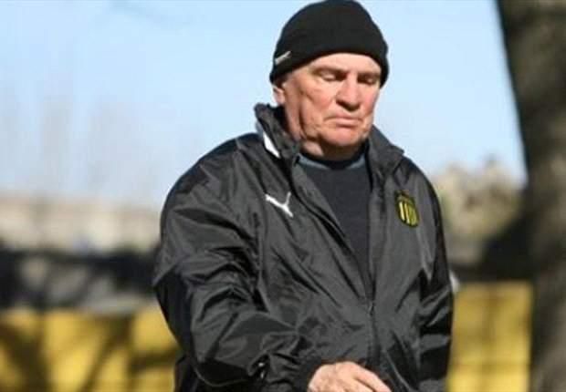 Former Uruguay goalkeeper Ladislao Mazurkiewicz has died age 67
