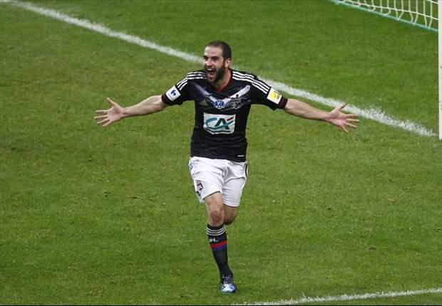 Transferts - La Juventus sur Lisandro ?