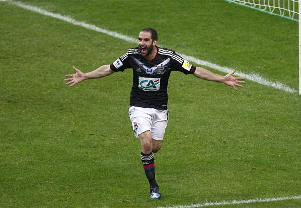 Juventus prepara una oferta por Lisandro López