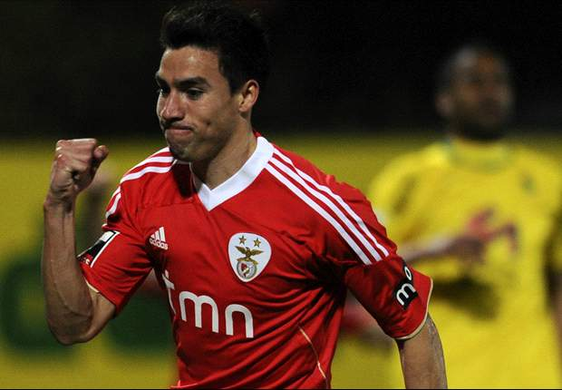 Benfica want to make history, says Gaitan