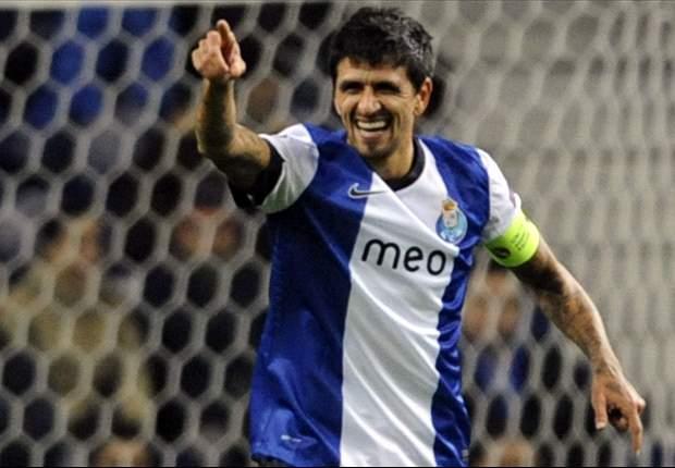 """Lucho crede nel Porto 'europeo': """"Dobbiamo credere di poter vincere la Champions League"""""""