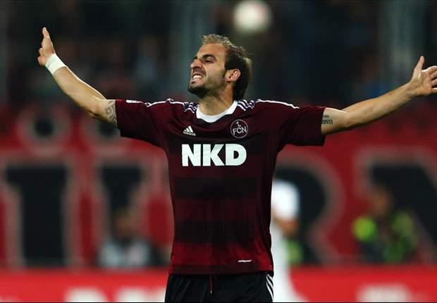1. FC Nürnberg: Ultimatum für Javier Pinola