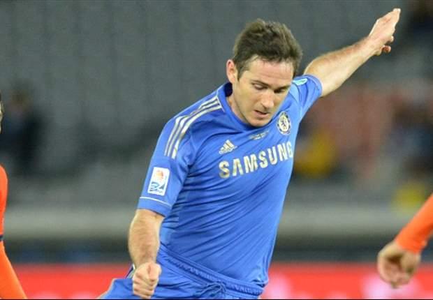 Andrea Pirlo Himbau Frank Lampard Ke Serie A