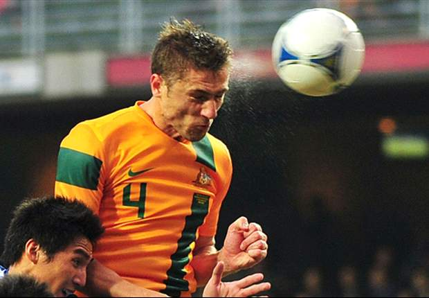 Australian defender Dino Djulbic set for move from China to UAE