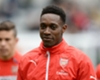 Wenger confirms new Welbeck injury