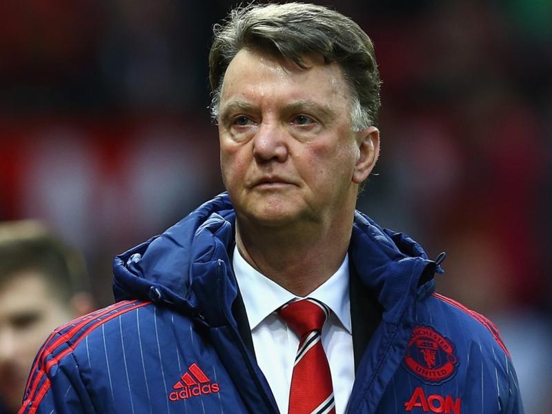 POLL RESULTS: Man United should SACK Van Gaal