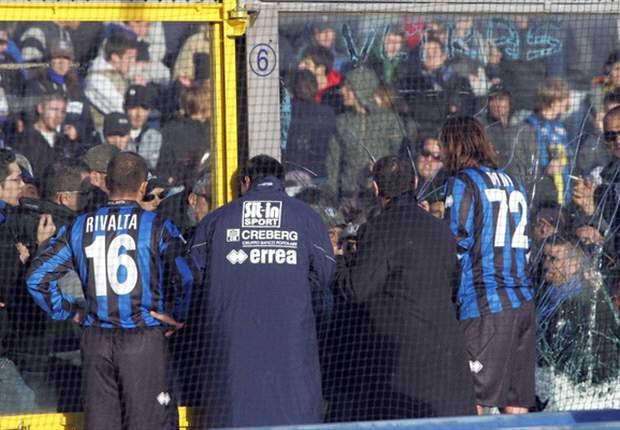 Milan-Atalanta: Dilarang Terpeleset!