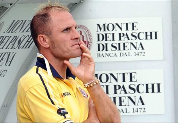 """Incredibile a Treviso: mister Ruotolo viene esonerato ma non vuole andar via e dirige l'allenamento. La proprietà: """"Pronti a fare intervenire la polizia"""""""