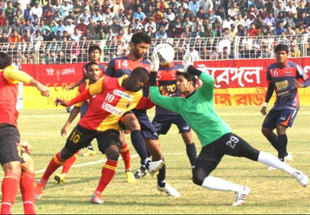 East Bengal 3-0 Pailan Arrows: Trevor Morgan's side dismantle the Arrows with ease