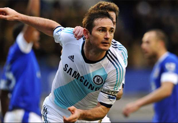 'What will be, will be' - Lampard remains coy on Chelsea future after Everton win