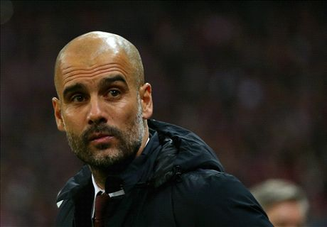 How likely is Pep's Man City overhaul?