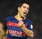 Suarez: Batistuta is the 'ultimate' striker
