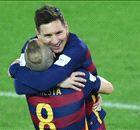 E' sempre Messi: 500 gare col Barcellona