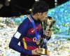 Eto'o: Neymar Calon Pemain Terbaik Dunia