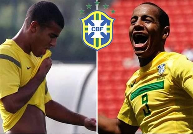 Seleção brasileira sub-20 anuncia lista oficial para Sul-Americano