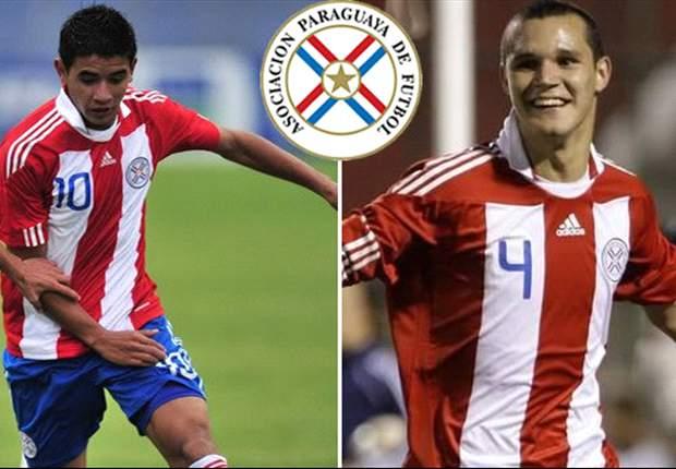 Paraguay ya tiene los convocados para el sudamericano Sub-20