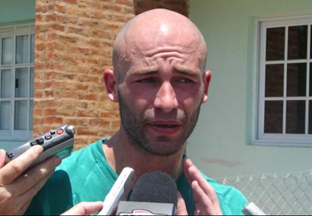 """Entrevista con Sebastián Méndez: """"Hoy si ganás 1-0 colgado del travesaño te aplauden"""""""