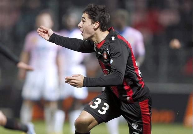 Generazione di Fenomeni - Neal Maupay, l''Innominato' si presenta: 16 anni di puro talento, il Milan è già in agguato...