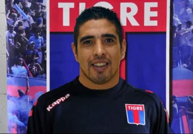 El argentino Silvio González, nuevo jugador de Patriotas