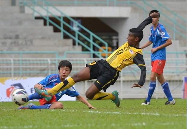 Kogi the hero as Malaysia march into the semis