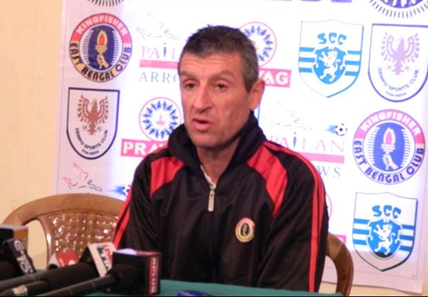 Trevor Morgan on Mohun Bagan's ban: The AIFF had to take a strict action