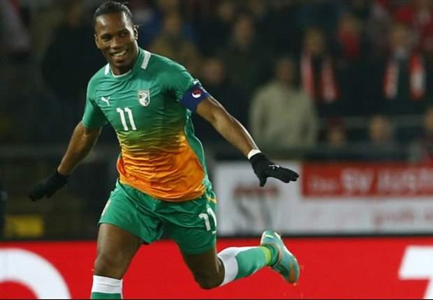 Adriano Galliani: Didier Drogba Takkan Ke Serie A