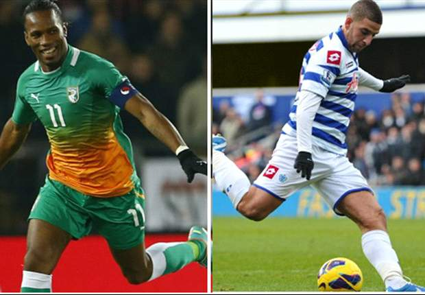 Transferts - Le Milan vise Drogba et Taarabt !