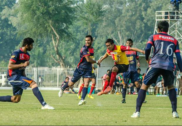 Pailan Arrows - East Bengal Preview: Can Papas' boys clinch a win against the mighty Red and Gold?