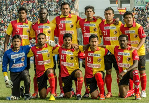 East Bengal 3-2 Mohun Bagan: Penn and Chidi combine to give Morgan another Kolkata League