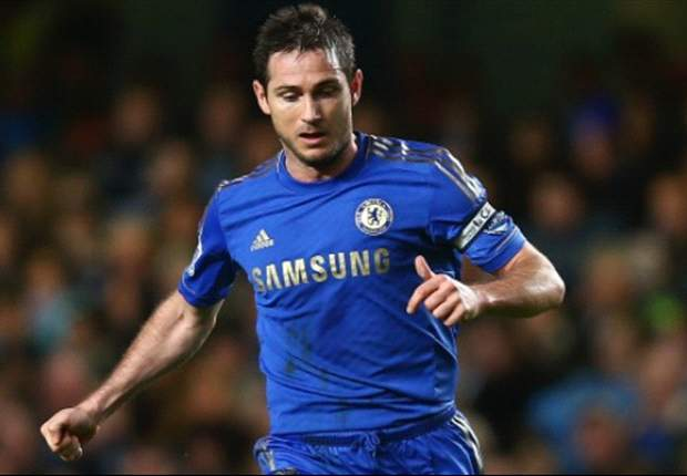 The Sweeper: Lampard house-hunting ahead of LA mo
