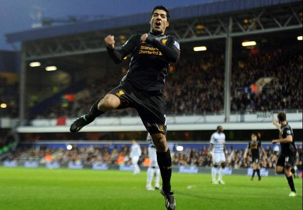 Luis Suarez considering Liverpool future as Manchester City wait in the wings